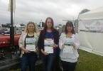 FarmFirst attend Charleville Show